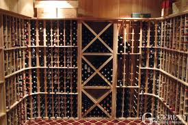 Wine Cellar Pictures Custom Wine Cellar Builders Gerety Building Restoration