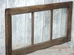 wooden windows decor old window frames ideas manufacturers cape town