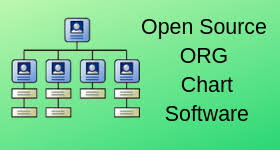 Freeware Organizational Chart Software 5 Best Free Open Source Org Chart Software For Windows