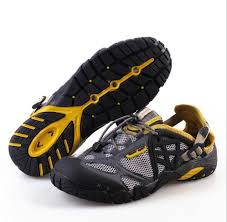 Unisex outdoor hiking shoes <b>men</b> women <b>non</b>-<b>slip</b> quick-drying ...