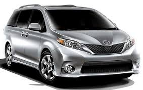 toyota sienna 2018 release date. delighful date 2018 toyota sienna review and price throughout toyota sienna release date e
