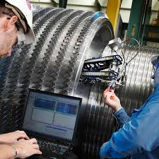 Ndt Robotics Integration Inspection Robotics