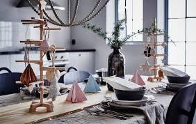 Moderne Weihnachtsdekoration Ikea