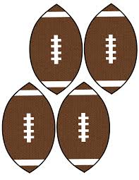Homemade Super Bowl Decorations Cheap Super Bowl Decorations Football Banner Paper Trail Design 34
