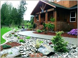 Small front yard landscaping ideas with rocks Interior Front Yard Design With Rocks River Rock In Landscape Design River Rock Design Ideas Rock Landscape Front Yard Dreamriversinfo Front Yard Design With Rocks Rock Garden Design Tips Rocks Landscape