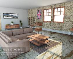 metal industrial furniture. Model\u2013mebel-kayu-besi-metal-powder-coating-konsep-desain-interior-furniture- Industrial-rustic-jepara-goods-furniture-studio Metal Industrial Furniture