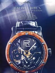 men s and women s watches collections ralph lauren men s uno