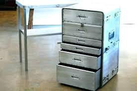 vintage metal office chair. Vintage Metal Office Furniture Desks Antique Lawyers Desk Rehab Interiors Steel Retro Chair U