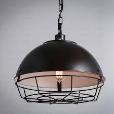 industrial lighting pendants. Vintage American Country Industrial Lighting Pendants N