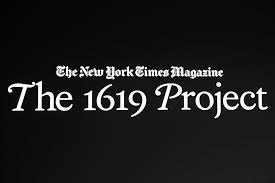The only Pulitzer the 1619 Project ...