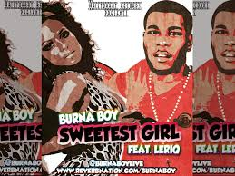 The sweetest girl mp3