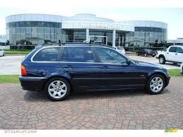 Coupe Series 2001 bmw 323i specs : 2001 Orient Blue Metallic BMW 3 Series 325i Wagon #30432410 ...