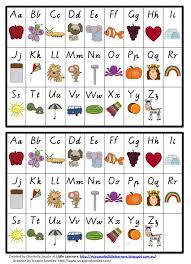 Cursive Letter Chart Free Printable Miss Jacobs Little Learners Cursive Alphabet Cursive