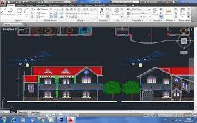 Autocad Draftsman Entry 1 By Mermed For Autocad Draftsman Freelancer