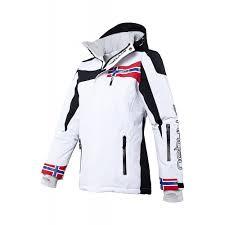 Womens Clothing Nebulus Freestyle Womens Ski Jacket White Izfrodvrs