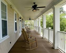 outside ceiling fans. Porch Fan With Light Magnificent Ceiling Kits In Traditional Fans Next To Front Outdoor Patio Outside G