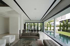 Elegant Warm Nuance Exterior Ceramic Wall Tile In Modern Mexican - Exterior ceramic wall tile
