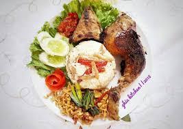 Nasi liwet sunda is one of my favorite rice dishes. Resep Menu Komplit Nasi Liwet Magic Com Enak