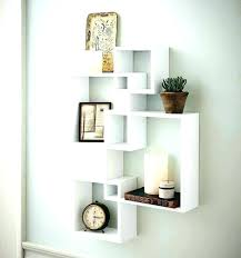square box wall shelves accent wall shelves wall shelves storage cube wall shelf intersecting boxes shelves