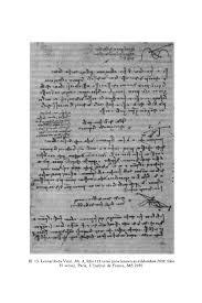 Leonardos Defense Of Painting An Overview Of Leonardos Arguments
