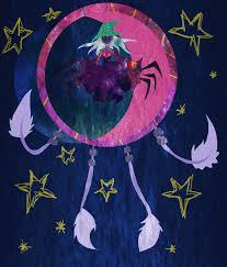 Animated Dream Catcher The DreamCatcher Witch by Nefairyious on DeviantArt 36