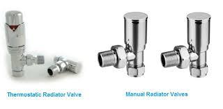 thermostatic vs manual