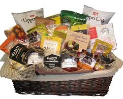 large luxury gift basket delivery auckland