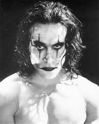 brandon lee an actor a martial artist the heir of a legend a fiancé a brother and son his tragic and needless on the set of the crow will always