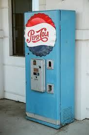 Pepsi Cola Vending Machines Old Awesome Vintage Vending Google Search Vintage Pinterest Pepsi Pepsi