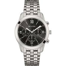 top 10 nice cheap watches for men under £100 best affordable bulova 96a175