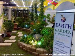 Small Picture Earth Garden Landscaping Philippines Resources Recent News