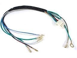 honda xr70 wiring wiring diagram amazon com 1z engine wiring harness xr70 xr50 crf50 pit bikes wh01