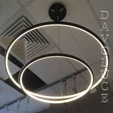 we have huge slimline ring 40cm pendant from uge davolucelighting com au we have huge