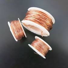 <b>Dia</b> 0.2-0.5mm Magnet Magnetic Wire Thin Enameled Copper Wire ...