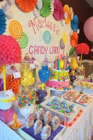 candyland sweet 16 decorations. Unique Sweet Candy Land Inspired Themed  A Close Family Friend Had Contacted Me To  Create A Inspired Candy Table For Her Sweet 16th Birthday Party Throughout Candyland 16 Decorations Y