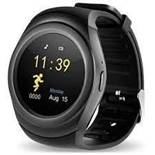 Smileways Bluetooth Smartwatch <b>T11 PRO</b> Wrist Watch: Amazon.in ...