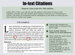 Ama Citation Style Citation Styles Libguides At College Of
