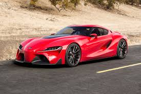 2017 toyota supra MSRP and prices - Carstuneup