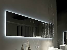 Mirror with lighting Luxury Bathroom Homedit How To Pick Modern Bathroom Mirror With Lights