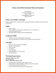 Salon Receptionist Resume Objective Tomyumtumweb Com