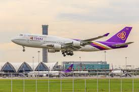 Thai Airways Royal Orchid Plus Loyalty Program Review 2019