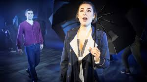 Последние твиты от ghost the musical (@ghostontour). Ghost The Musical Review The Wee Review Scotland S Arts And Culture Magazine