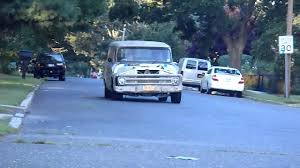 All Chevy 1965 chevy c30 : chevrolet 1965 c30 first legit test drive - YouTube