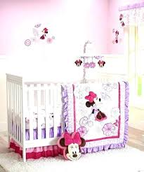 minnie mouse baby bedding crib bedding set mouse baby room set mouse baby bedding mouse crib
