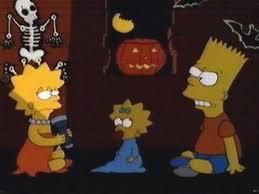 The SIMPSONS TREEHOUSE OF HORROR Marathon To Run On HALLOWEENThe Simpsons Treehouse Of Horror 20