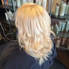 Beautiful Buttery Blonde By Danielleandersonhair Jigsawforhair