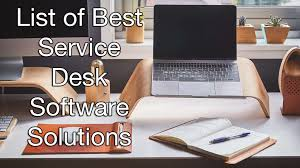 finding the perfect system is a tedious time consuming task we ve made it easier for you with this list of best service desk solutions