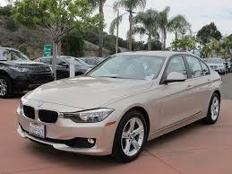 Sport Series 3 series bmw : Pre-Owned 2014 BMW 3 Series 328i 4D Sedan in Santa Barbara #U7134 ...