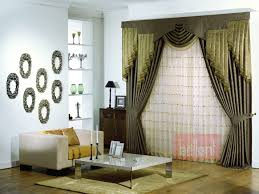 curtain design the idea of a modern curtain for the living room fabric of black
