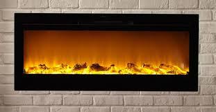 2 of 12 50 touchstone wall mount fireplace the onyx heats 400 sq ft remote 80001